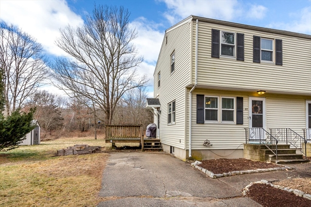 83 East St, Foxboro, MA, 02035, Norfolk Home For Sale