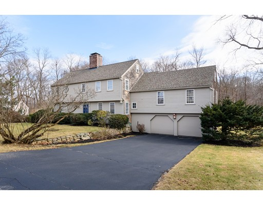 15 Windy Hill Road, Cohasset, MA