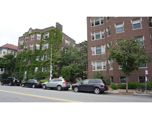 5 Linnaean Street, Cambridge, MA 02138
