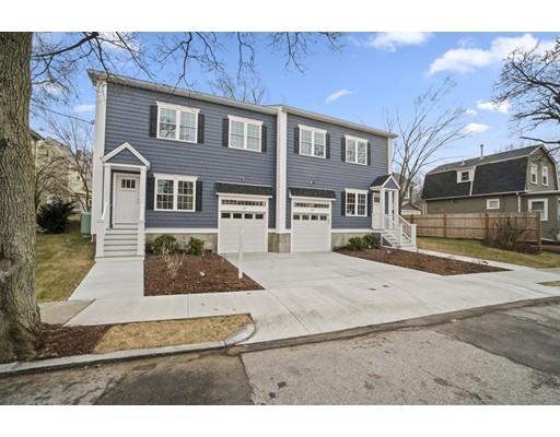 62 Fairmont Street, Arlington, MA 02474