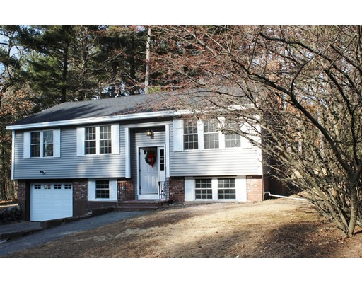 67 Woodland Road, Billerica, MA