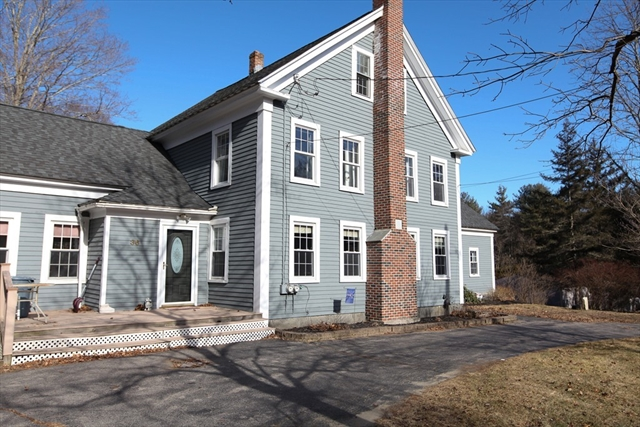 36 Causeway Street, Millis, MA, 02054, Norfolk Home For Sale