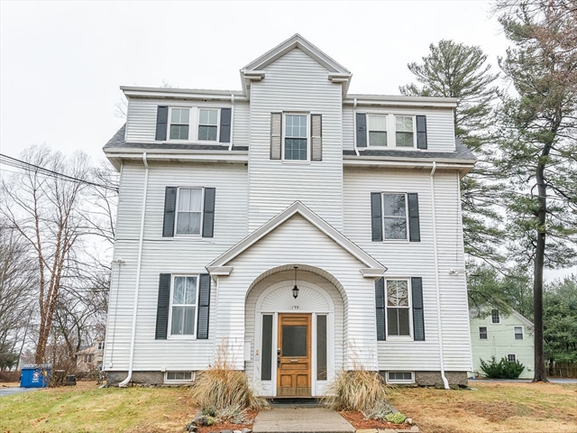 139 Winter St, Framingham, MA, 01702, Middlesex Home For Sale