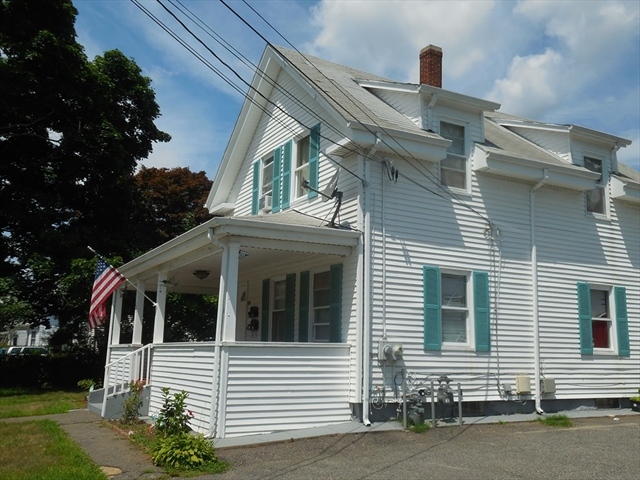 204 Park Street, Stoughton, MA, 02072, Norfolk Home For Sale