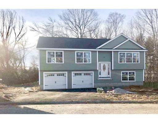 Lot 1 Willard Street - West, Ayer, MA