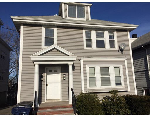 240 Parker Hill Avenue, Boston, Ma 02120