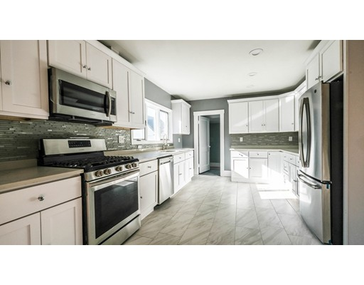67 Garrison Avenue, Somerville, MA 02144