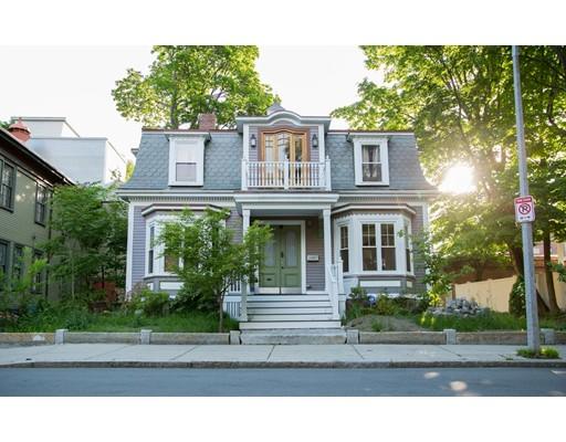 7 Eliot Street, Boston, Ma 02130