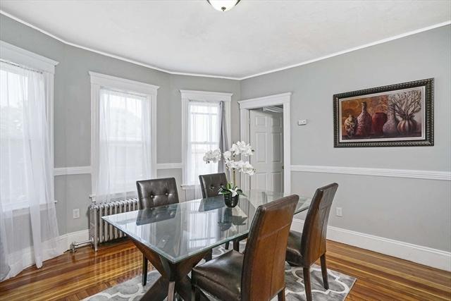36 Bellevue Street, Boston, MA, 02125, Suffolk Home For Sale