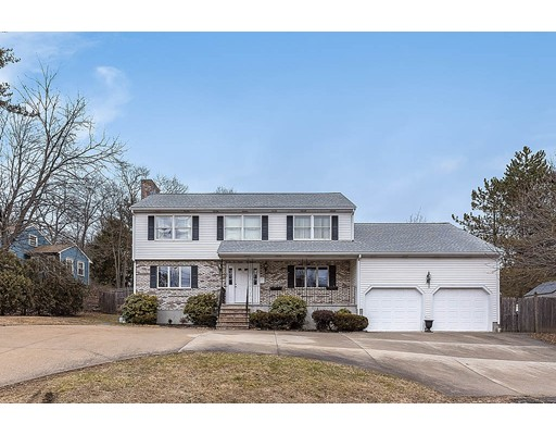 54 Wildwood Lane, Waltham, MA
