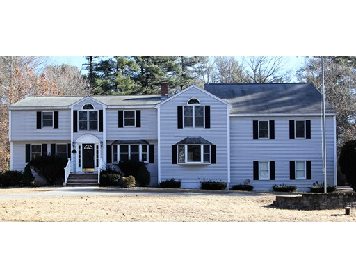 7 Westchester, North Reading, Ma 01864