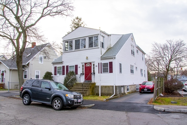 35 Marshall St, Quincy, MA, 02171, Norfolk Home For Sale
