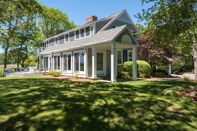 21 Waterman Farm Road Barnstable MA 02632