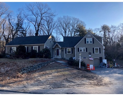 366 River Road, Andover, MA