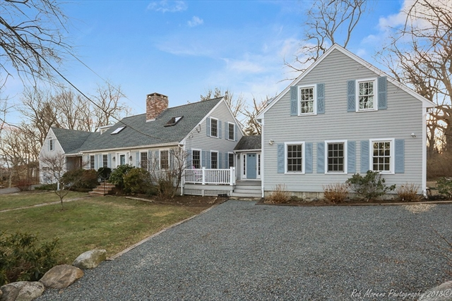 7 Mount Locust Ave, Rockport, MA, 01966, Essex Home For Sale
