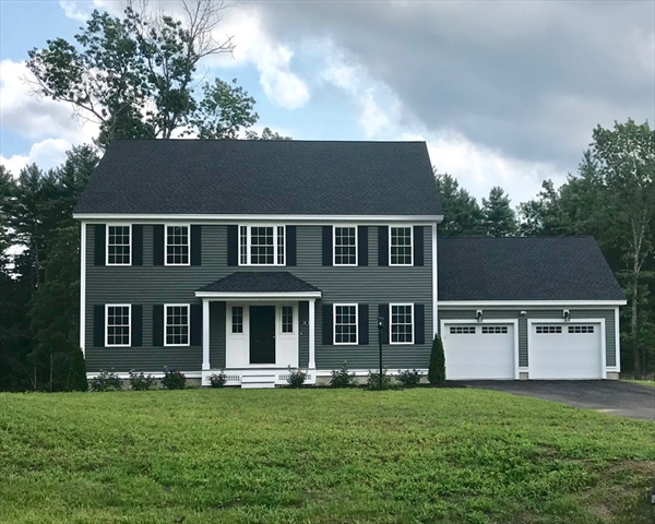 Lot 3 Chapman Street, Dunstable, MA, 01827, Middlesex Home For Sale