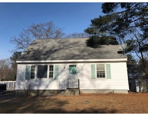 31 Woodlawn Avenue Billerica MA 01821