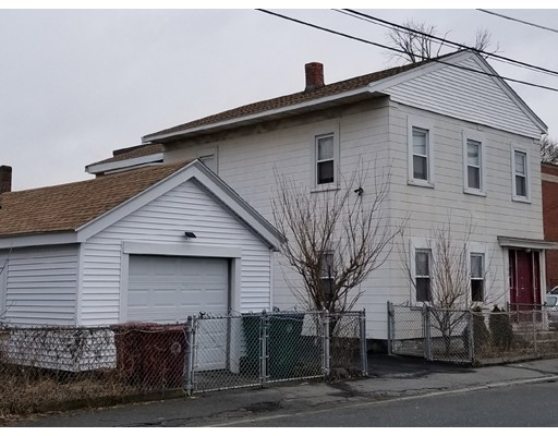 161 Cushing Street, Lowell, MA 01854