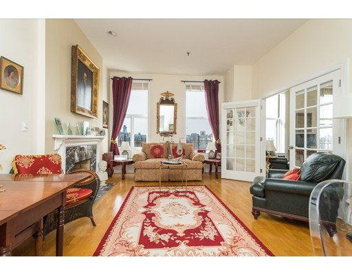 416 Marlborough Street, Boston, MA 02116