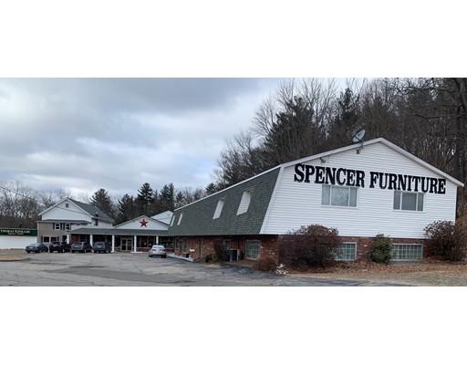 6 Olde Main Street Spencer MA 01562