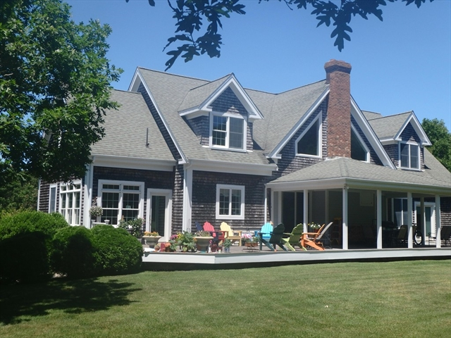62 Pond Rd, West Tisbury, MA, 02575, Dukes Home For Sale