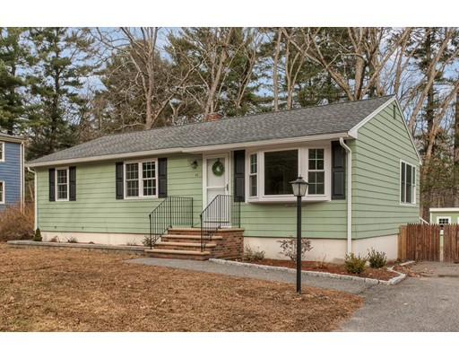 92 pringle Street, Tewksbury, MA