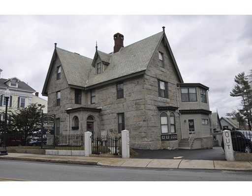 412 County St, New Bedford, MA 02740