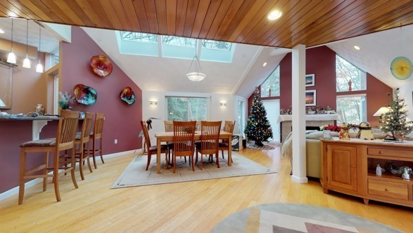 30 Deer Path, Hudson, MA, 01749,  Home For Sale