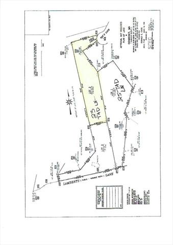 23 Tad Lane, Cohasset, MA, 02025, Cohasset Home For Sale