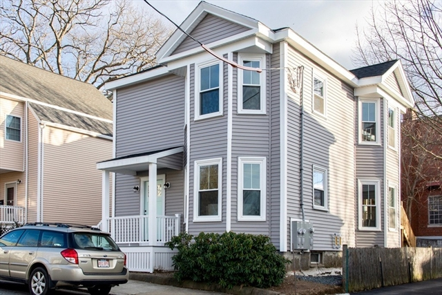 8 Chestnut St, Beverly, MA, 01915, Essex Home For Sale