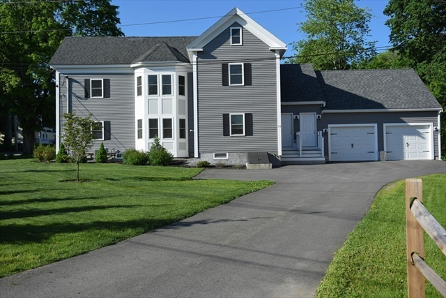 31 Court St, Groton, MA, 01450, Middlesex Home For Sale