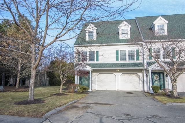 20 Maytum Way, Middleton, MA, 01949,  Home For Sale