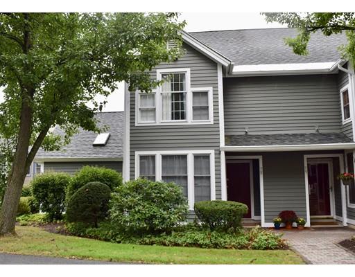 78 Amity Place Amherst MA 01002