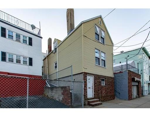 159-165 Everett Street, Boston, MA 02128