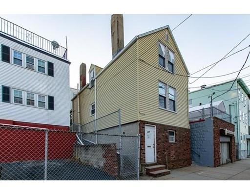 159-165 Everett Street, Boston, MA
