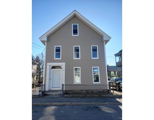 59 3rd Street, Lowell, MA 01850