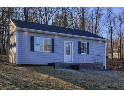 13 Redstone Hill Road Sterling MA 01564