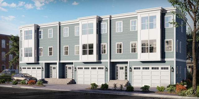 45 Mansfield Street, Boston, MA, 02134, Suffolk Home For Sale