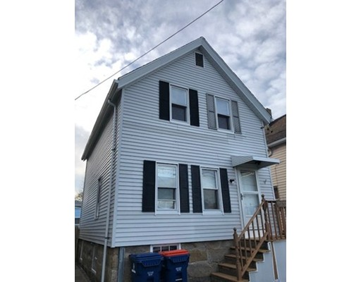 5 Thatcher Street New Bedford MA 02744