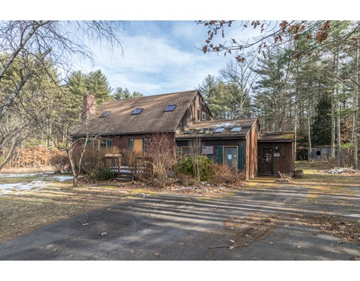 10 Old Battery Road, Townsend, MA