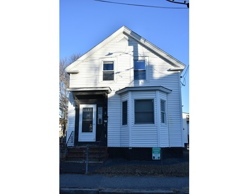 94 Dover Street Lowell MA 01851