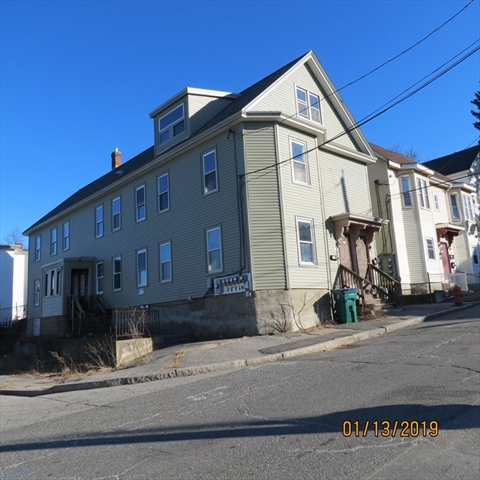 22 Grand Street, Lowell, MA, 01851, Middlesex Home For Sale