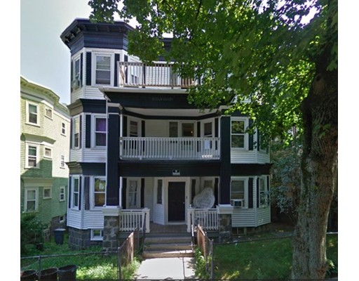 110 Greenbrier Street, Boston, MA 02124