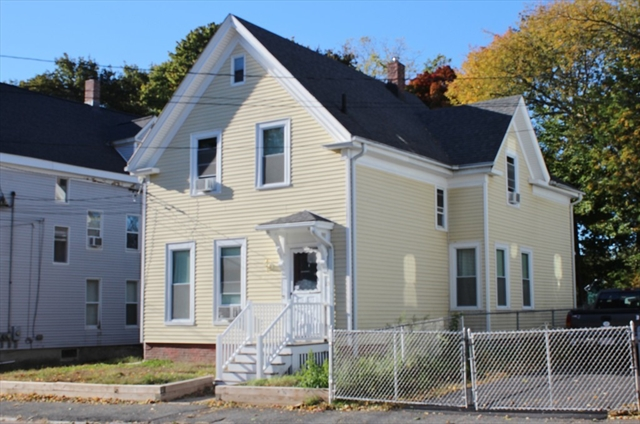23 7th Ave, Haverhill, MA, 01830, Essex Home For Sale