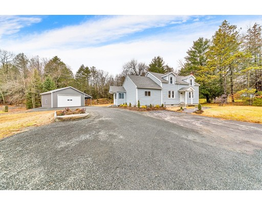 239 Amherst Street, Granby, MA