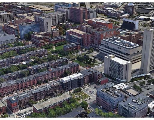 60 E Springfield St, Boston, MA 02118