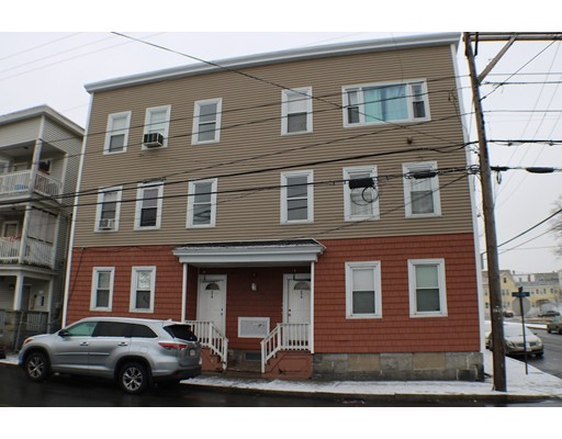 274-276 Hampshire Street, Lawrence, MA 01841