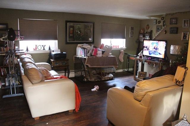 159 Bishop Dr, Framingham, MA, 01702, Middlesex Home For Sale