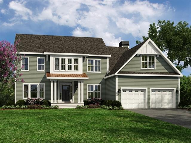 Lot 2 Lafayette, Wrentham, MA, 02093, Norfolk Home For Sale