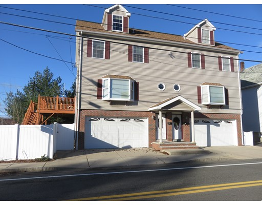 173 Bell Rock Street, Everett, MA 02148